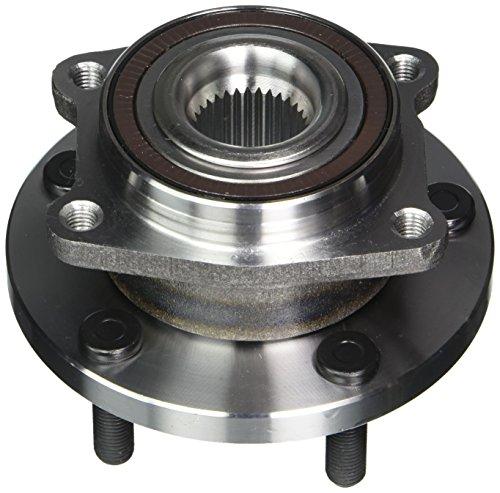 Mevotech H513263 Wheel Bearing and Hub...