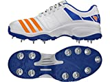 adidas Howzat FS II Cricket Shoes - SS17 Whit