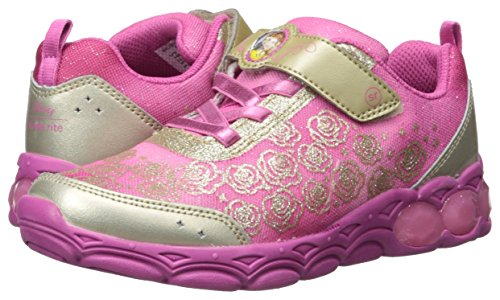 Pictures of Stride Rite Girls Disney Belle of The 4