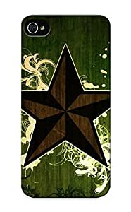 Hot Snap-on Abstract Stars Hard Cover Case/ Protective Case For Iphone 6 Plus 5.5 Inch Cover