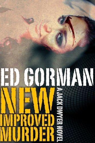 New, Improved Murder: A Jack Dwyer Novel (The Jack Dwyer Mysteries Book - Gorman Jack