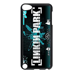 Linkin Park Black and White Logo case FOR Ipod Touch 5 GHLR-T405273