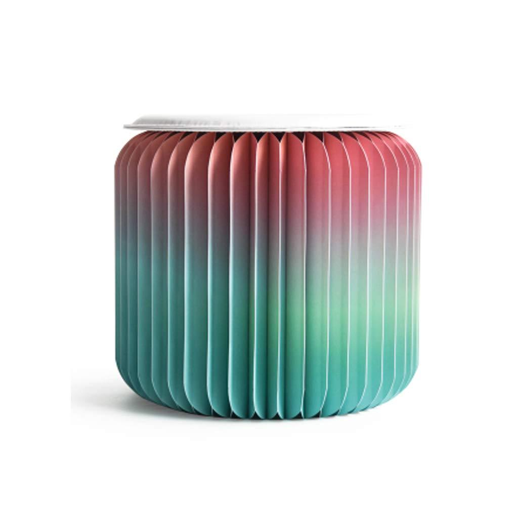 Sillas Plegables Taburete Plegable Color Corto Mesa de ...
