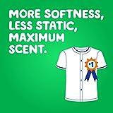 Gain Liquid Fabric Softener, Original, 41 fl oz, 4