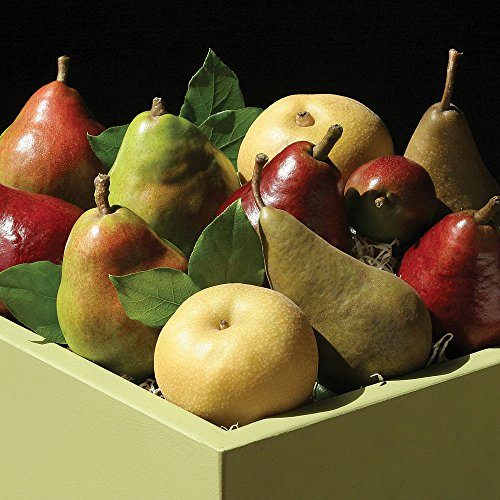 Pear Medley Gift Box - 4 lbs - The Fruit Company