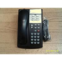 Partner 6D Series 2 Telephone - Black (700340169, 700419971)