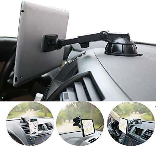 Magnetic PLDHPRO Dashboard Windshield Rotating