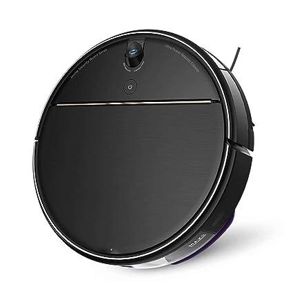 GG-vacuum cleaner Robot Aspirador Inicio Automático Inteligente Ultra-Delgado Barrido Máquina I5Extra Video