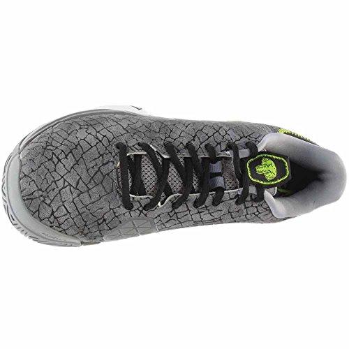 huge discount 51f91 63c8e adidas Men Barricade 2016 Hannibal Tennis Shoes-9 D(M) US-Grey - Buy ...