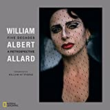 img - for William Albert Allard: Five Decades book / textbook / text book