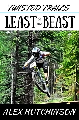 Download PDF Twisted Trails - Least of the Beast