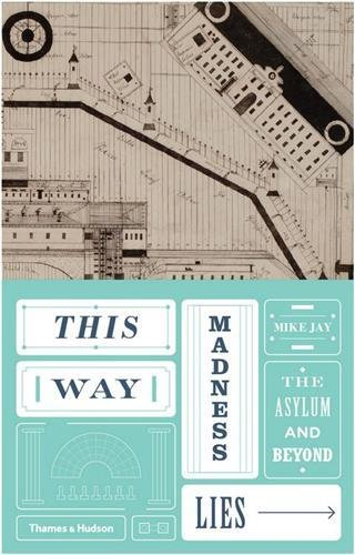 Book Cover: This Way Madness Lies
