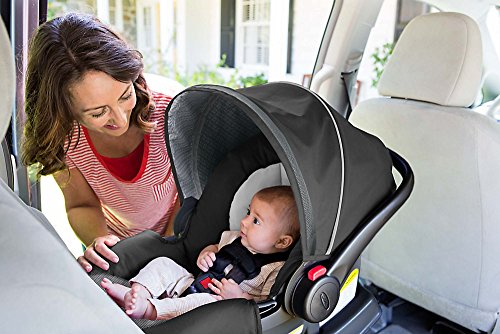 Is The Graco Snugride Click Connect 30 Lx Worth It