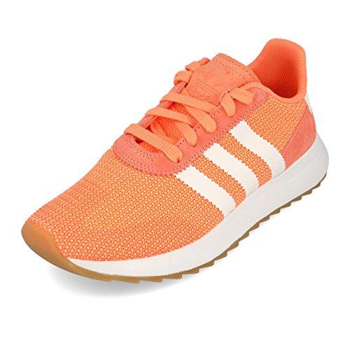 Adidas FLB_Runner W Chalk Coral White Gum Chalk Coral White Gum