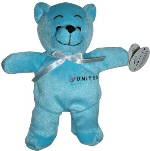 daron-toys-united-airlines-plush-teddy-bear