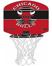 Spalding NBA MINIBOARD CHICAGO BULLS (77-649Z) - mehrfarbig