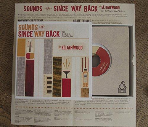 Price comparison product image Sounds Since Way Back: Vinyl Box Set