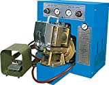 BAND-IT S35099 Automatic Air Tool With Foot Control Feature, For Use With BAND-IT Jr. Smooth ID Clamps