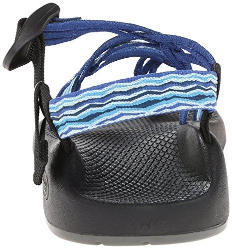 Chaco Kvinnor Zx3 Yampa W Sandal Sanddyn Blå
