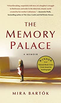 The Memory Palace by [Bartok, Mira]