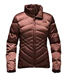 The North Face Women's Aconcagua Jacket - Sequoia Red - M (Past Season)