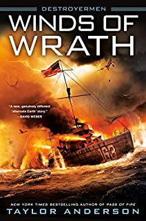 Book Cover: Winds of Wrath