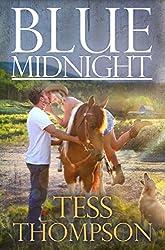 Blue Midnight (Blue Mountain Book 1)