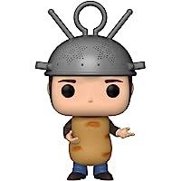 Friends - Boneco Pop Funko Ross Geller as Sputnik #1070