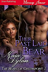 Their Past Laid Bear [The Bears of Greenspoint 2] (Siren Publishing Menage Amour)