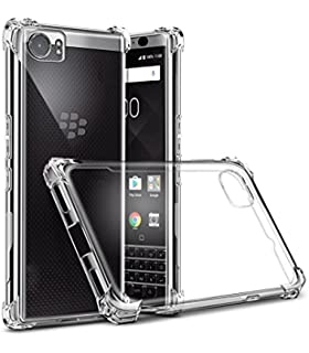 Blackberry keyone price specifications reviews buy blackberry tarkan shock proof protective soft transparent back case for black berry key one android bumper fandeluxe Image collections