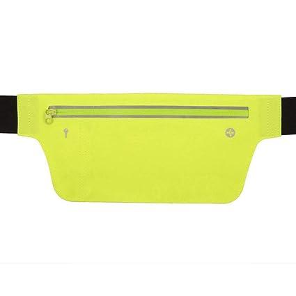 TY-007 Sports Running Waist Bag Cycling Bag Outdoor Phone Anti-theft Belt Bag