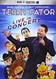 Terry Fator Live In Concert [DVD + Digital] Ultraviolet - Comedy DVD, Funny Videos
