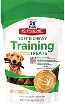 Hill's Science Diet Adult Training Treat Bag for Dog 3-Ounce