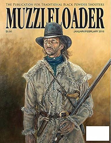 Muzzleloader: Amazon com: Magazines