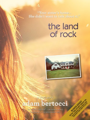 The Land of Rock: A Short Story