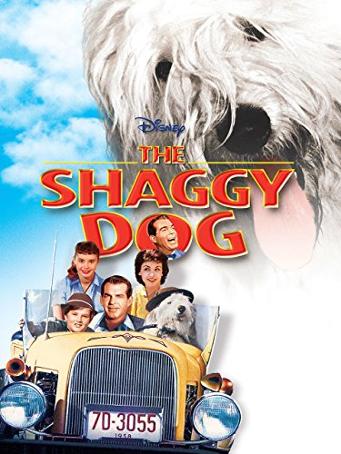 The Shaggy Dog (1959) -