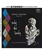 Sings For Only The Lonely [60th Anniversary Stereo Mix][2 LP]