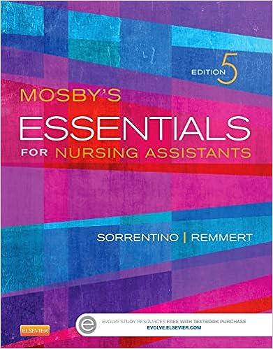 basic nursing study guide 5th edition answers