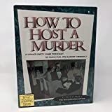 Decipher How to Host a Murder: The Watersdown Affair