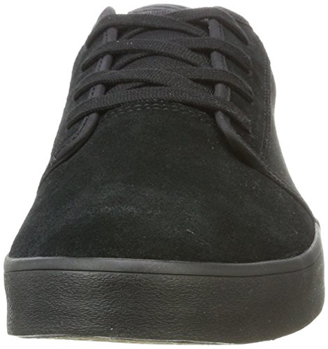 Volcom Basses Black Sneakers 2 Homme Noir Charcoal Grimm Shoe O4OZ6U