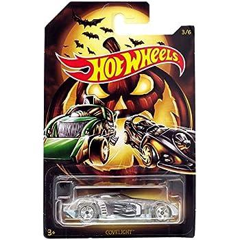 2016 Hot Wheels Happy Halloween Vandetta