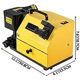 BestEquip End Mill Sharpener MR-X3 ф4-ф14 Drill