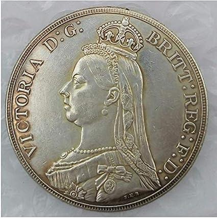 Amazon com: Rare Antique European England UK 1888 Year
