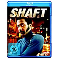 Shaft [Alemania] [Blu-ray]