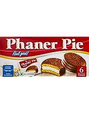 PHANER Choco Pie, 168g