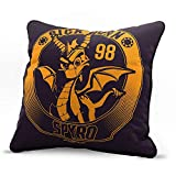 Jay Franco Video Game Decorative Pillow Cover Spyro