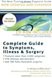 Complete Guide to Symptoms, Illness and Surgery, H. Winter Griffith, 0399532358
