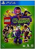 Embarque numa nova aventura LEGO e se torne o melhor vilão que o universo já viu em LEGO DC Super-Villains. Pela primeira vez, um jogo LEGO oferece aos jogadores a capacidade de jogar como um supervilão durante todo o jogo, causando muita confusão e ...