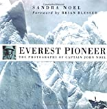 Everest Pioneer, Sandra Noel, 0750932783