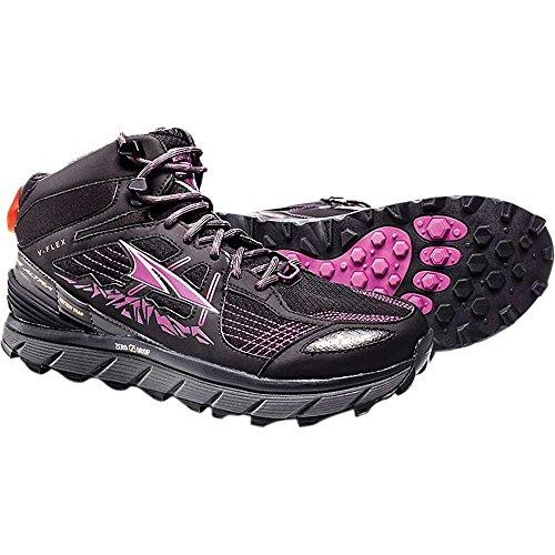 (アルトラ) Altra レディース ランニング?ウォーキング シューズ?靴 Altra Lone Peak 3.5 Mid Mesh Shoe [並行輸入品]